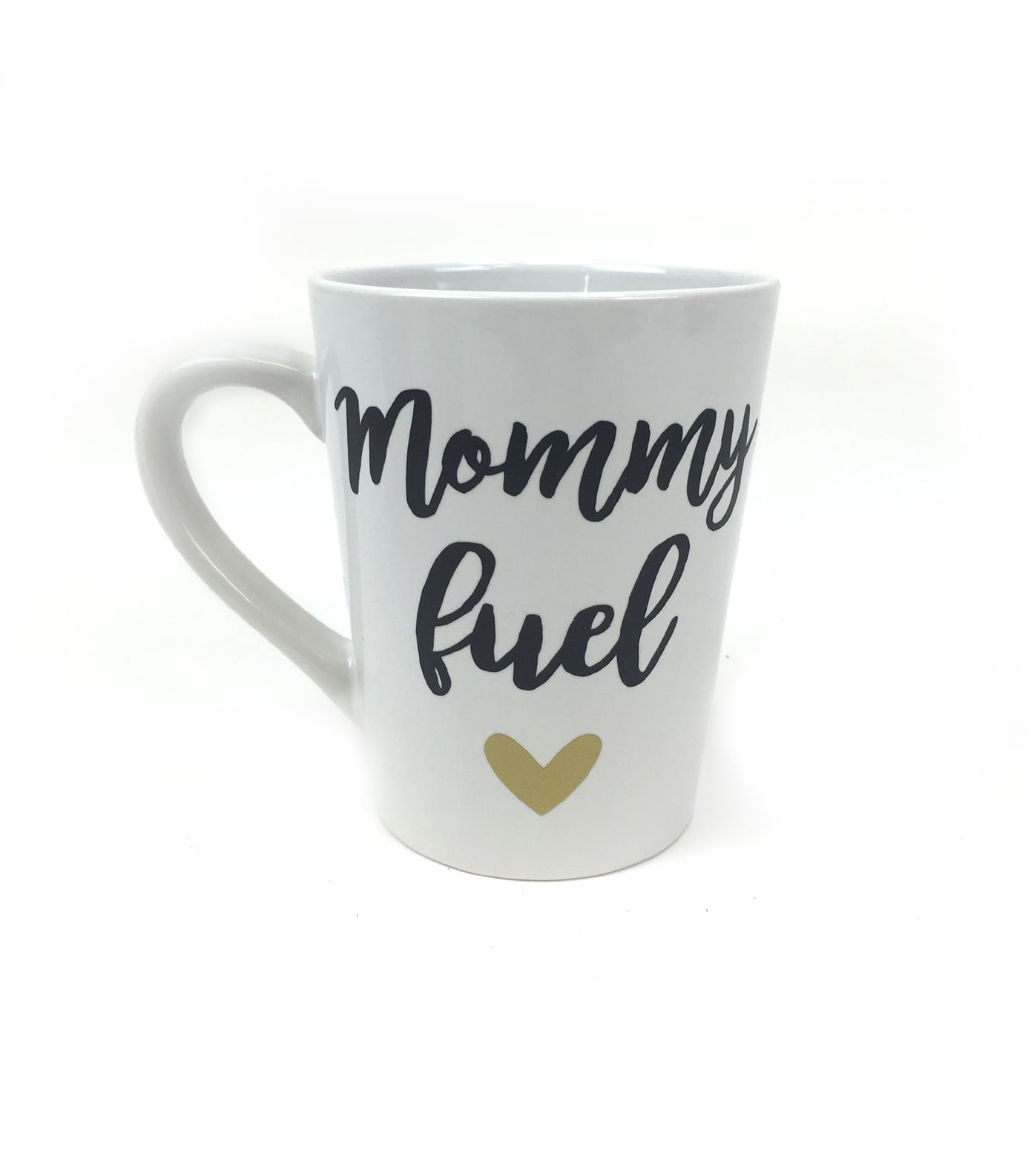 Mommy Coffee Cup