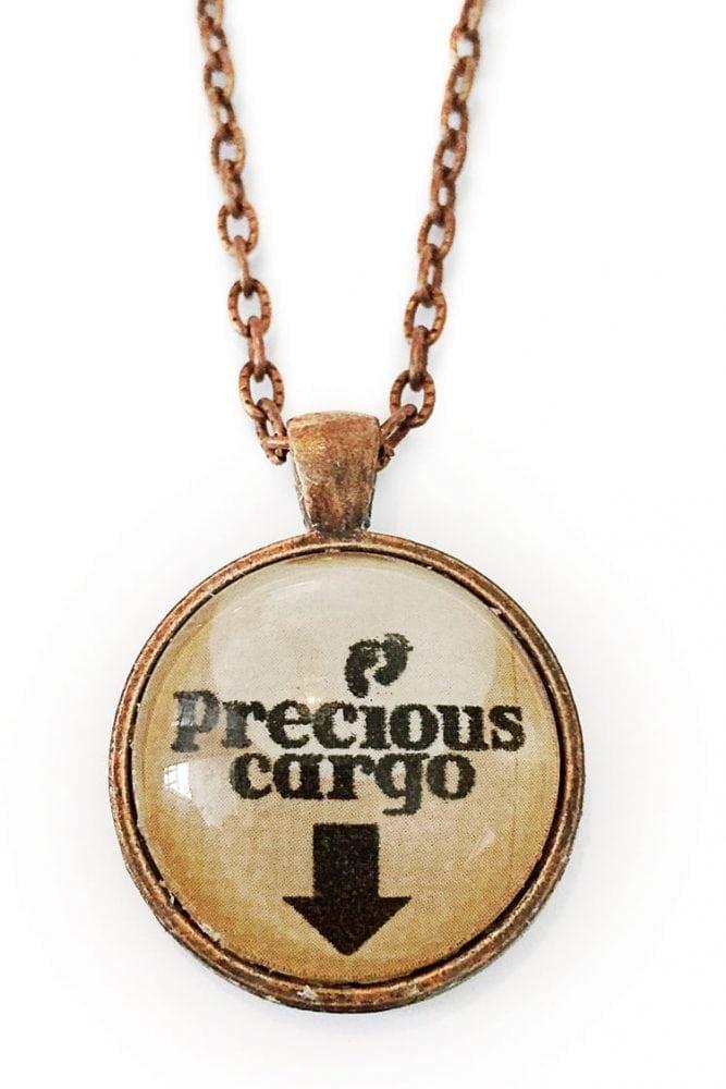 Precious Cargo Necklace
