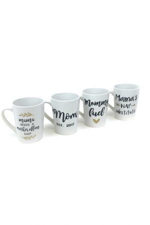 Mom Coffee Mugs