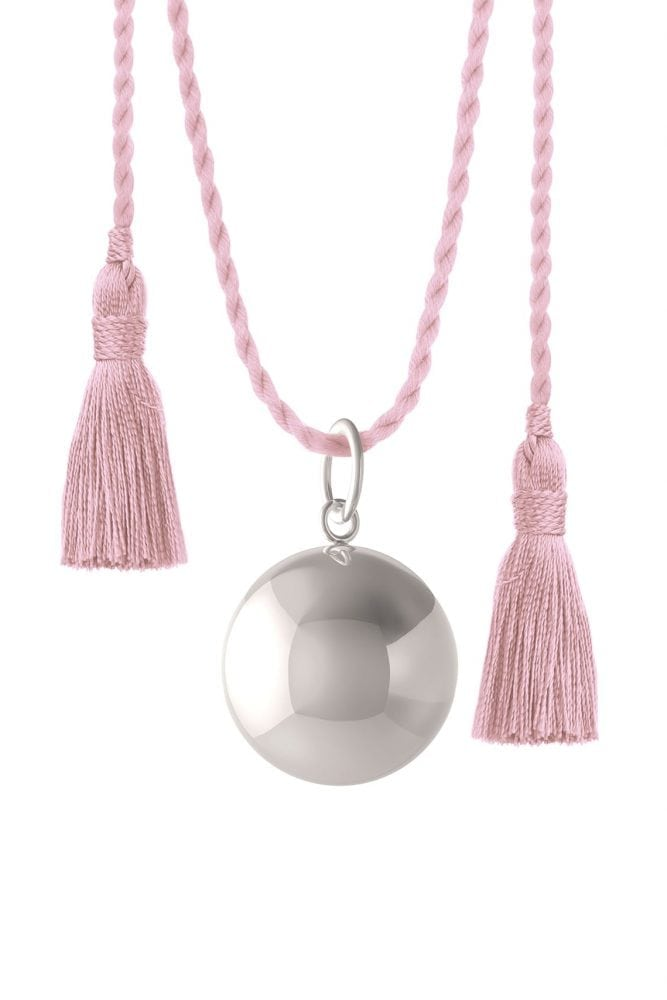 Chiming Necklace