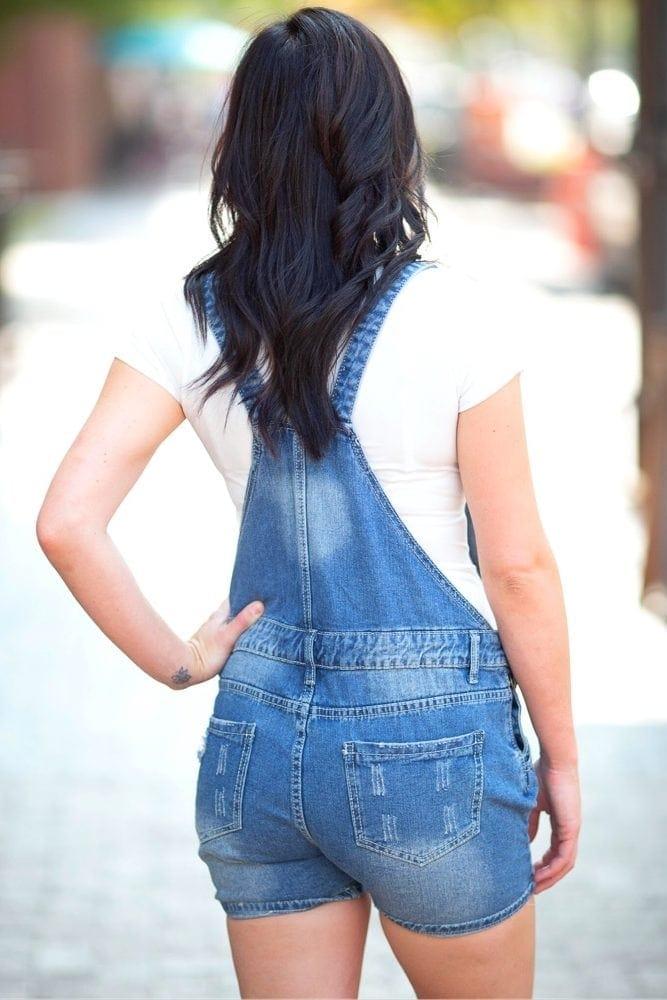 pregnancy overalls