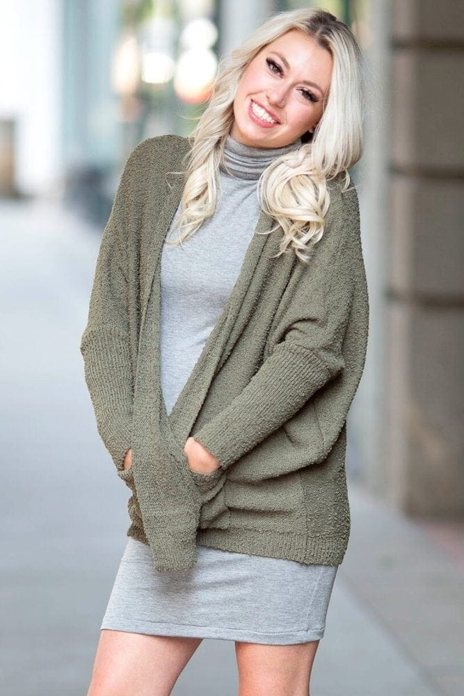 maternity cardigan sweater