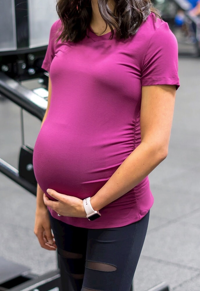 maternity activewear