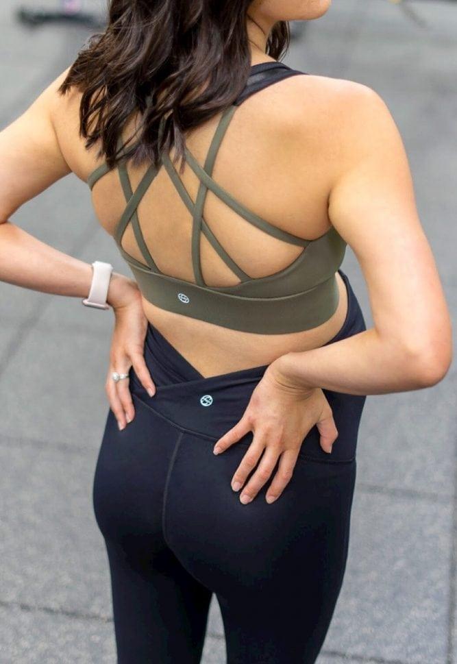 attractive nursing bra