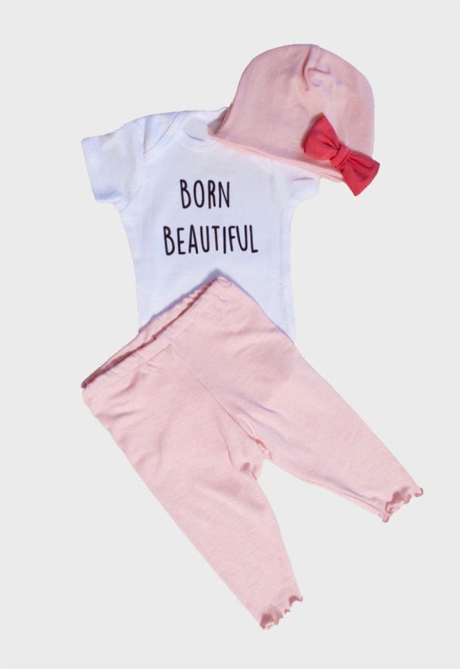 adorable baby set