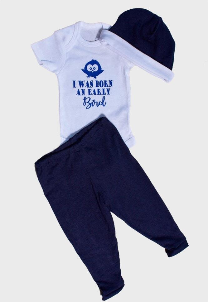 nicu take home outfit
