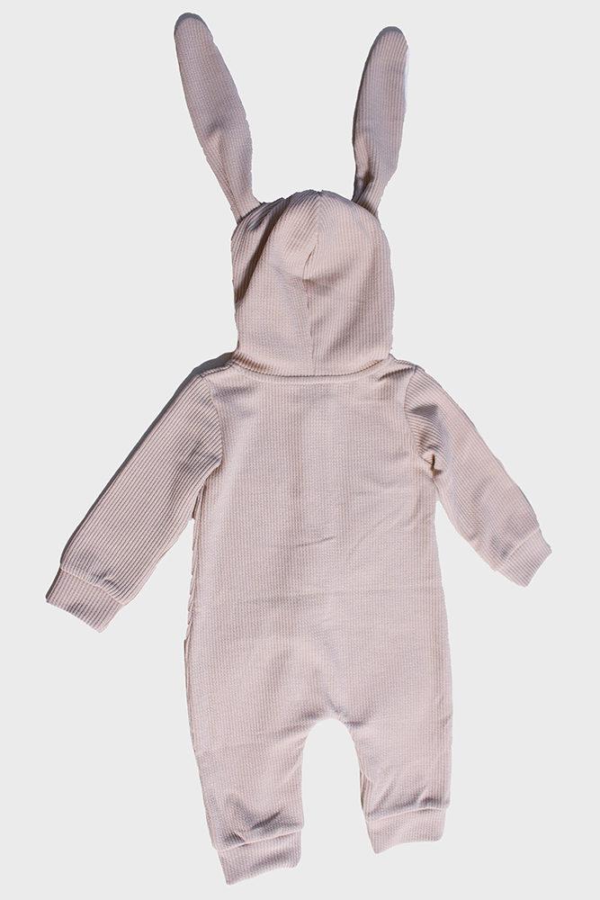 bunny rabbit baby onesie