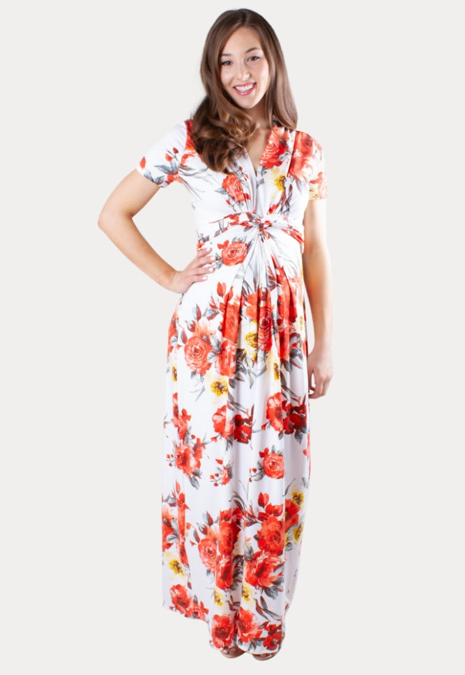 southern baby shower dress