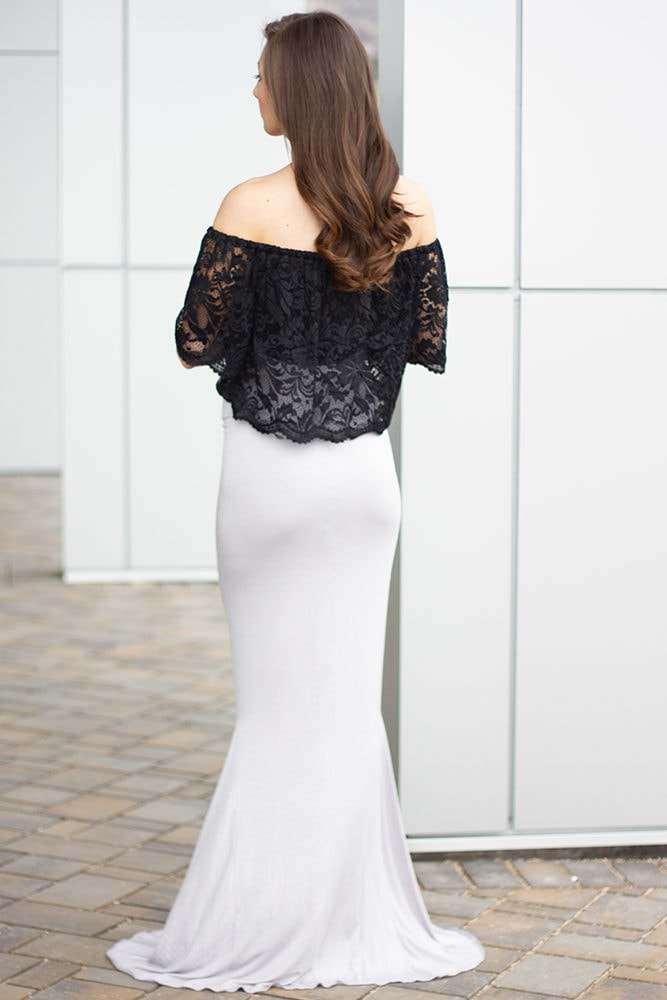 maternity photoshoot outfit