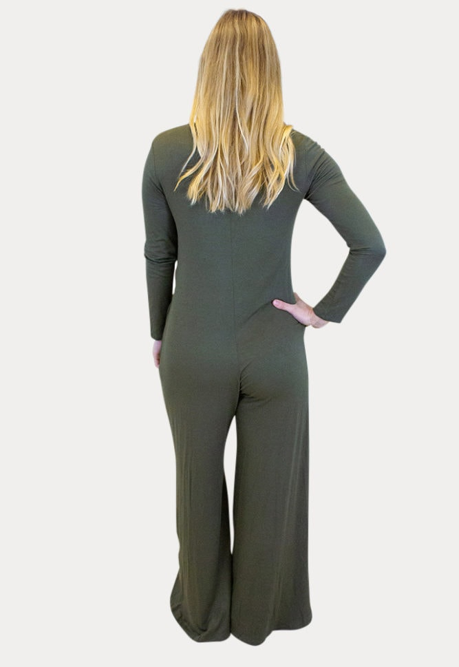 long sleeve maternity jumper