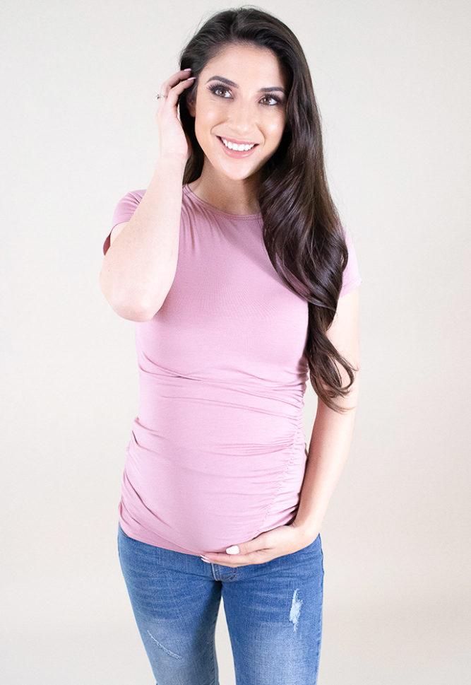 pregnancy tee
