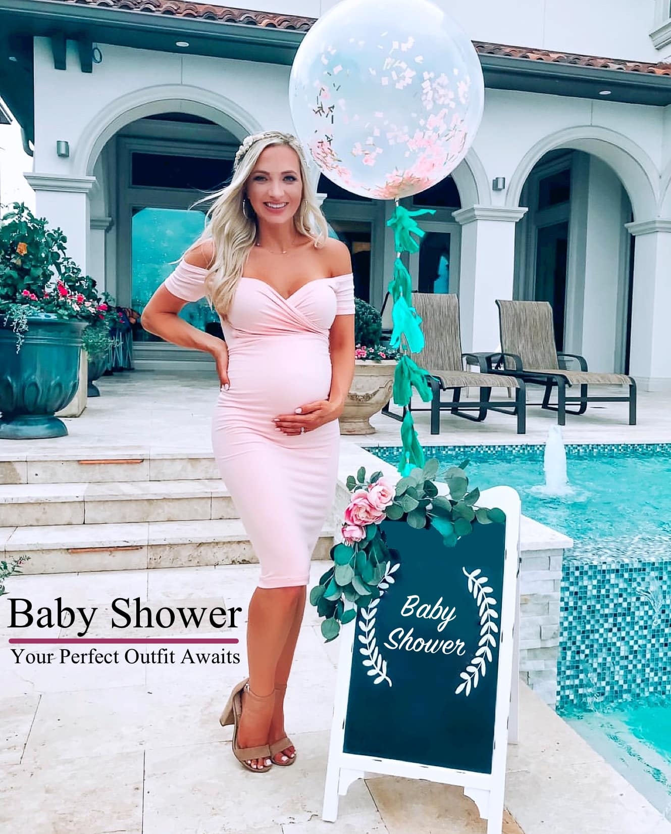 Sexy Mama Maternity Coolmom Maternity Styles Gowns That Wow