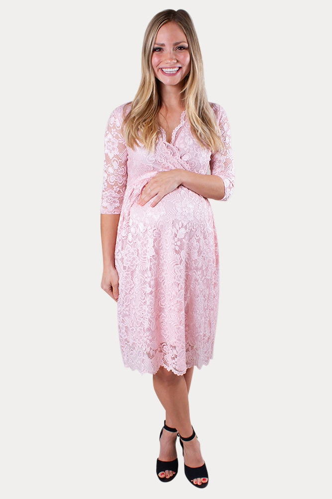 sweetheart dress with lace sleeves