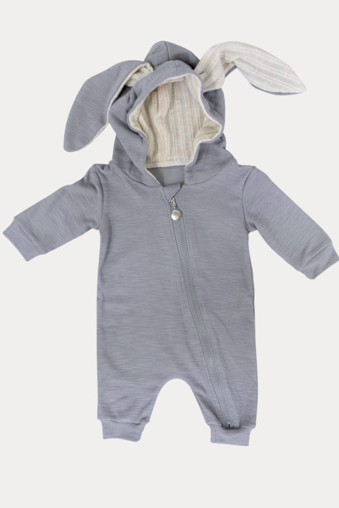 baby onesie with ears