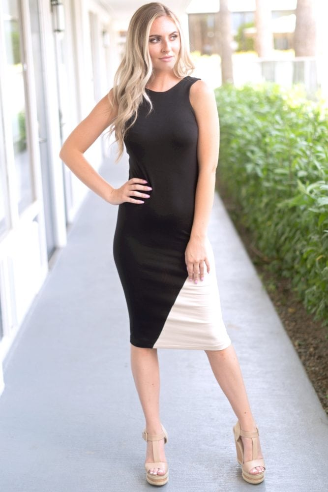 women's reversible dress