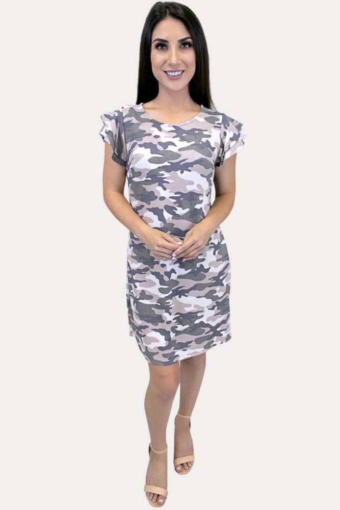 Wear this trendy dress for any upcoming special occasion!
