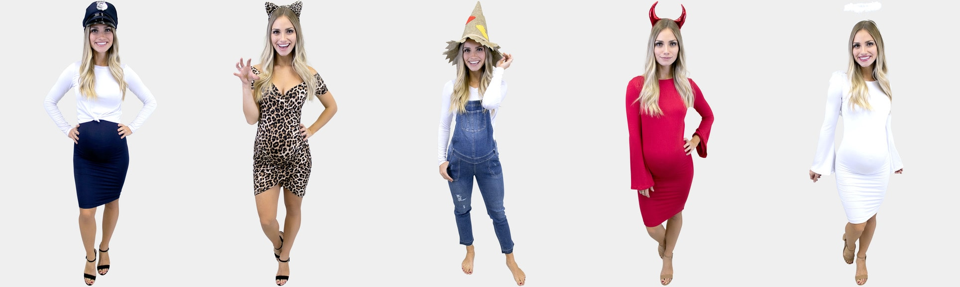 Best Maternity Halloween Costumes