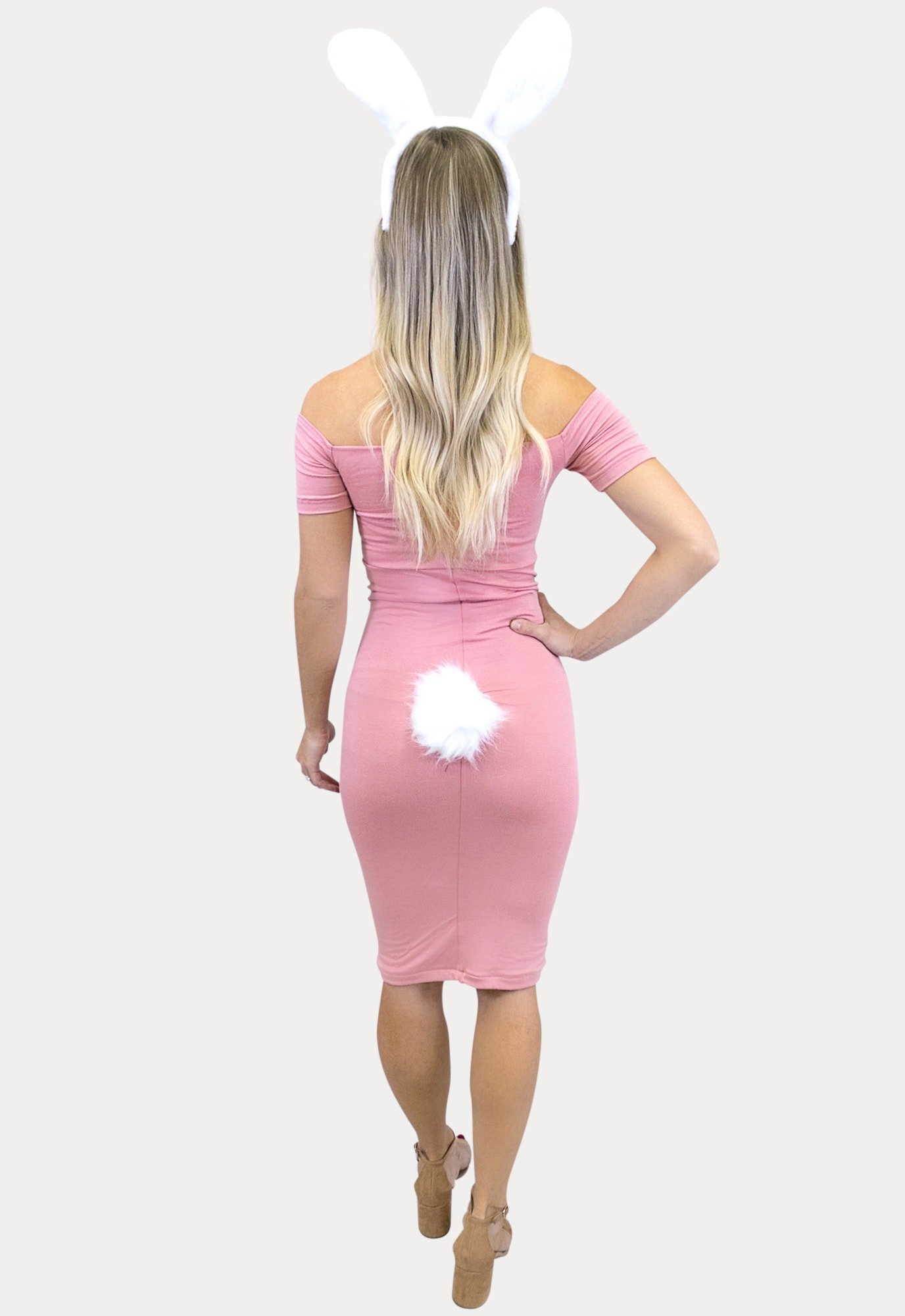 maternity bunny costume