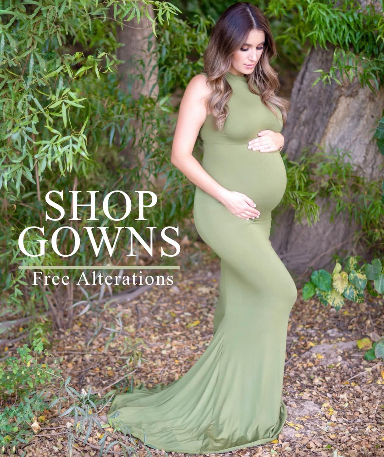 Shop Gowns