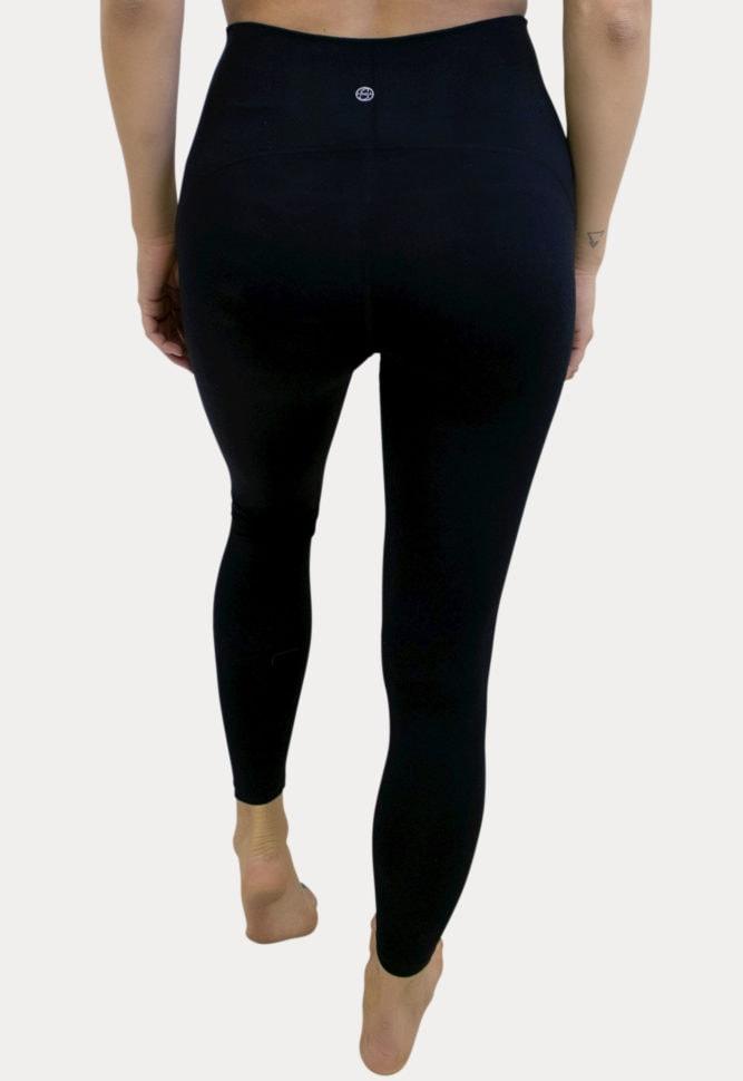 postpartum high waisted leggings