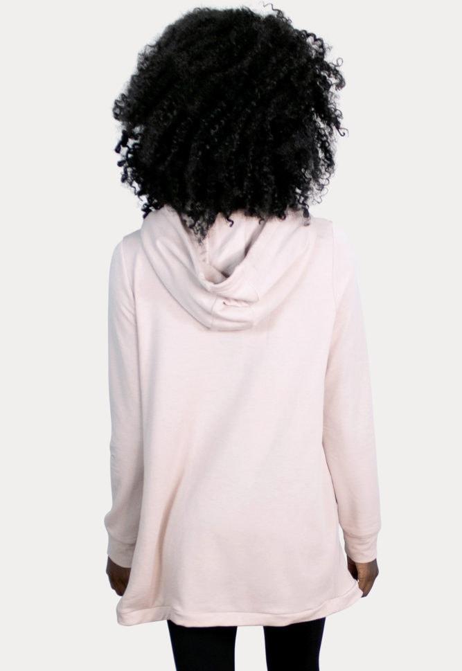 breastfeeding maternity sweatshirt