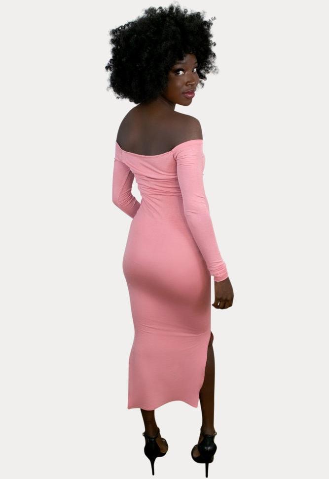 sweetheart pregnancy dress