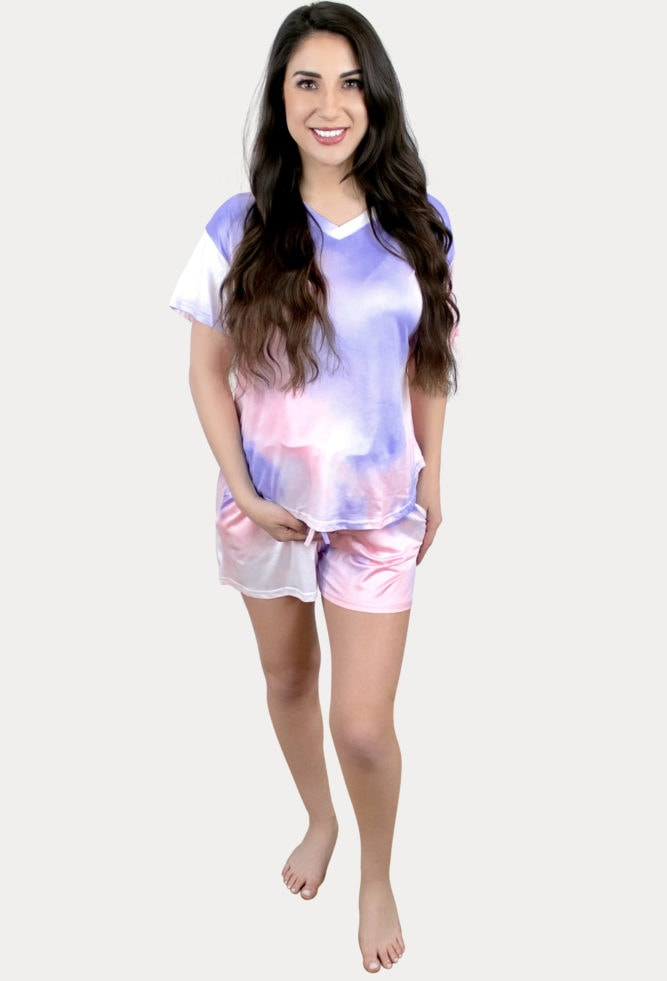 pregnancy pajama set