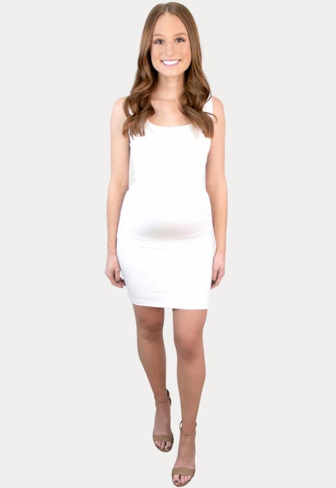 stylish pregnancy dress