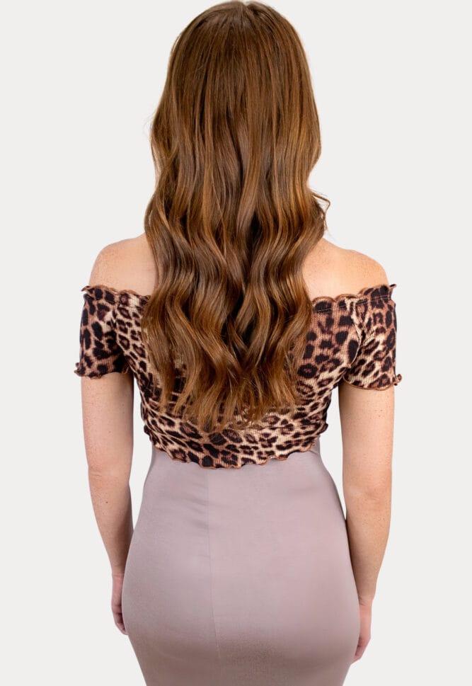 leopard pregnancy crop